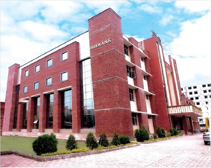 HIERANK BUSINESS SCHOOL, Gautam Budh Nagar