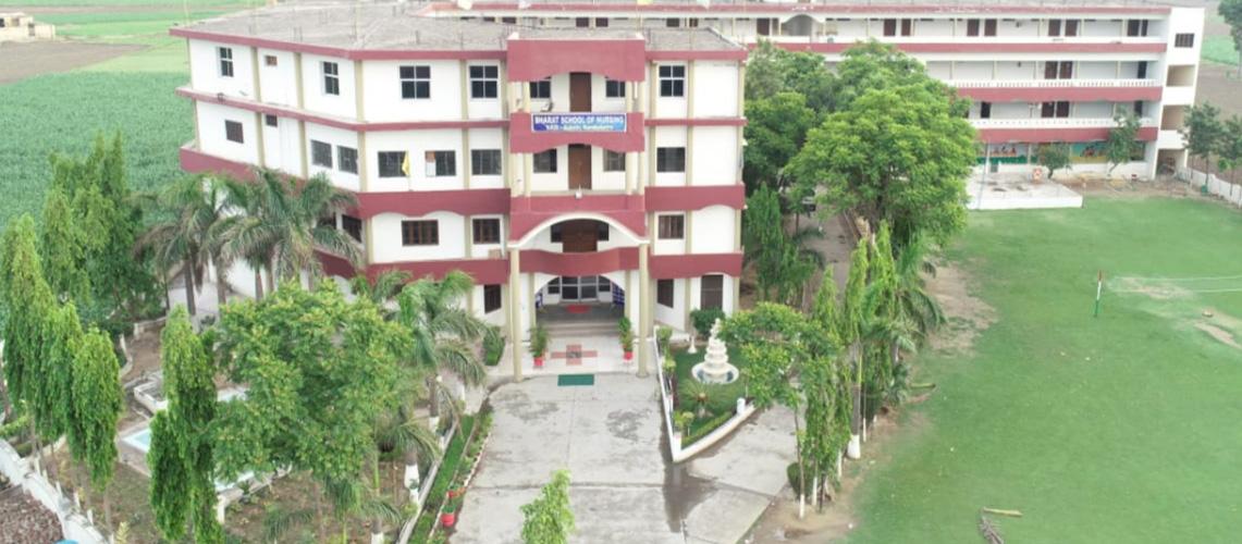 Bharat Institute Of Pharmacy