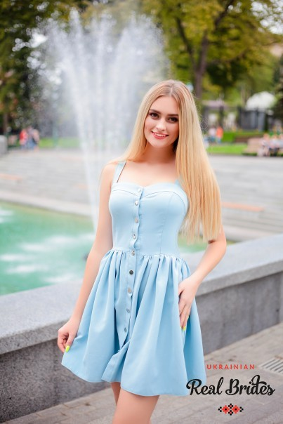 Photo gallery №10 Ukrainian girl Daria