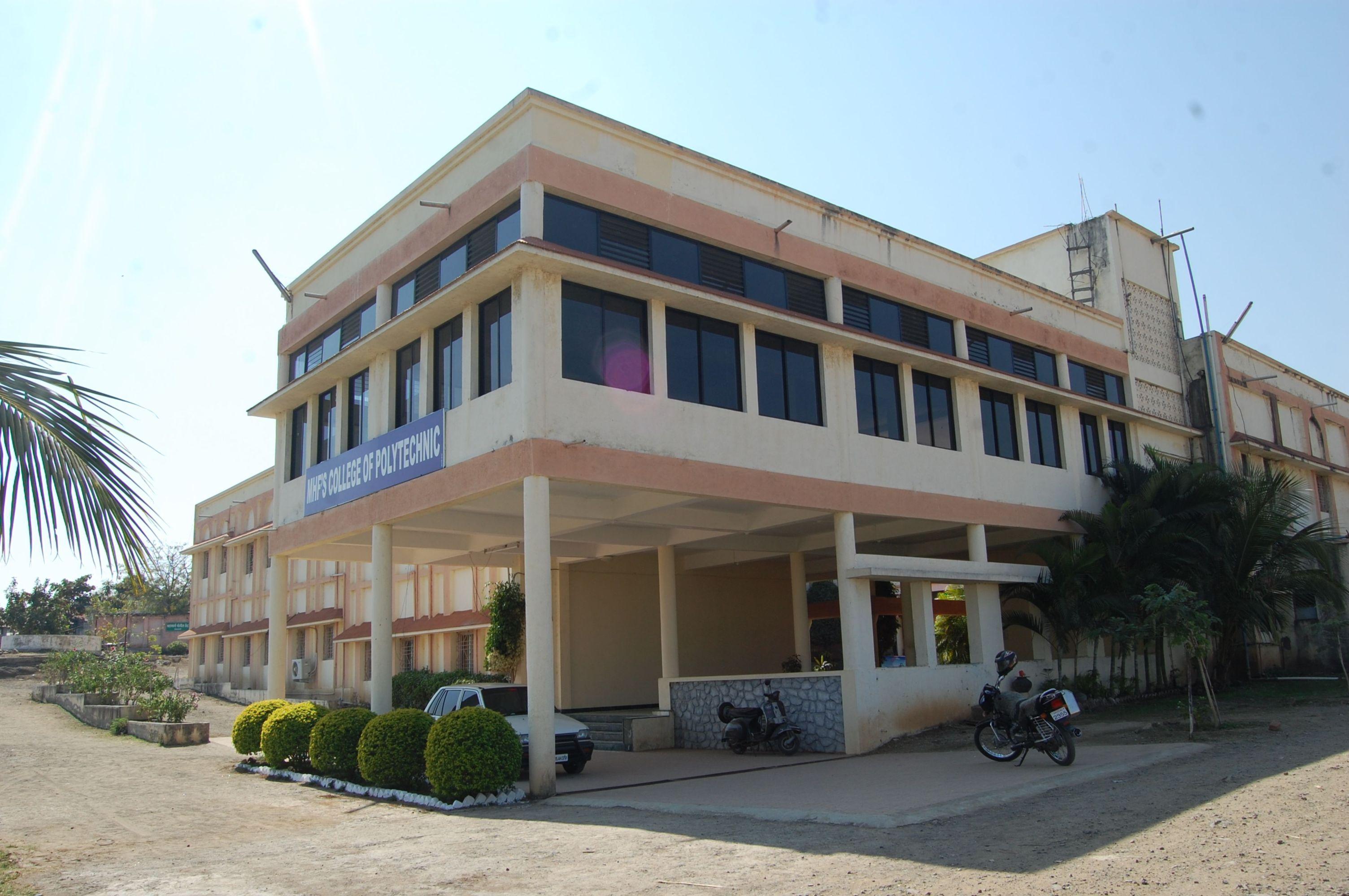 Dr.R.S.Gunjal Polytechnic