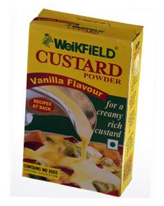 Weikfield Custard Powder Vanilla