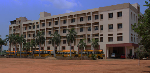 Jenney's College of Physical Education, Tiruchirappalli Image