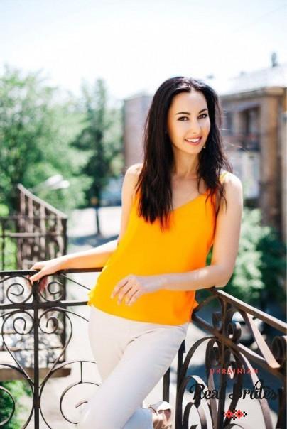 Photo gallery №13 Ukrainian lady Anastasia