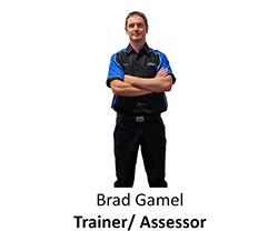 Brad Gamel
