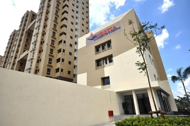 Neotia Academy of Nursing, Kolkata Image