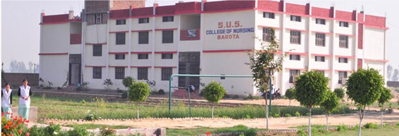 Shaheed Udham Singh College of Nursing, Fatehabad Image