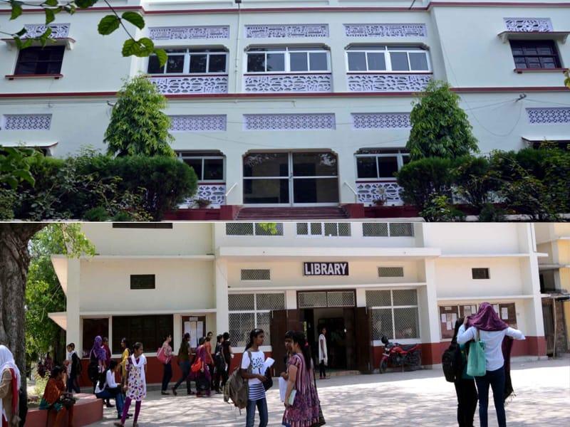 Vasanta College for Women, Varanasi Image