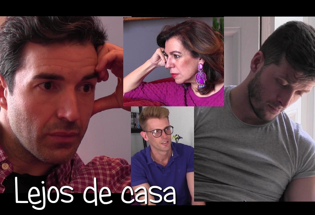Sebastián y Miguel