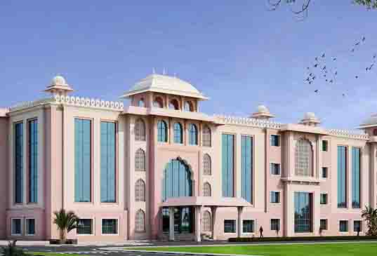 Government Medical College, Churu Image