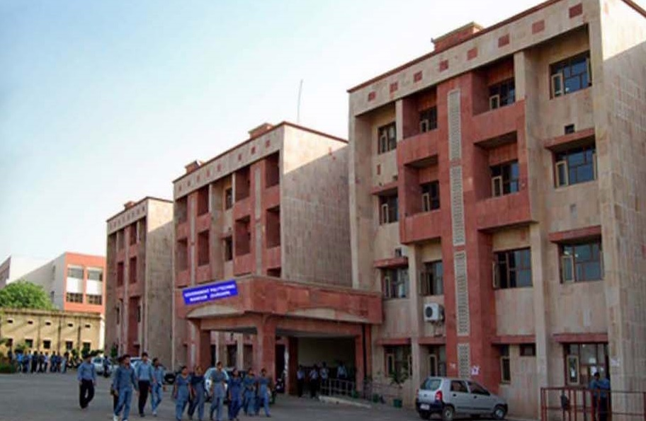 Government Polytechnic Education Society Manesar, Gurugram