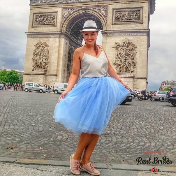 Photo gallery №5 Ukrainian lady Anna