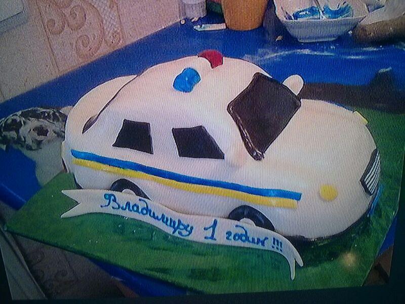 всем торт