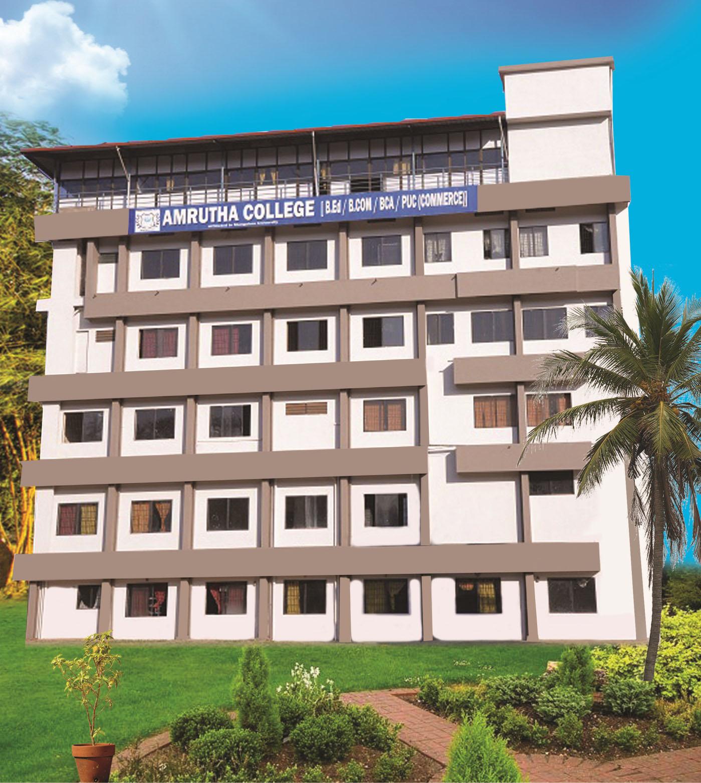 Amrutha College, Mangalore