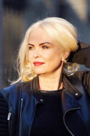 Profile photo Ukrainian women Oksana