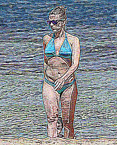 Femme seule sur marseille