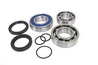 Chain Case Bearing and Seal Kit Jack Shaft Yamaha RS Rage 2005