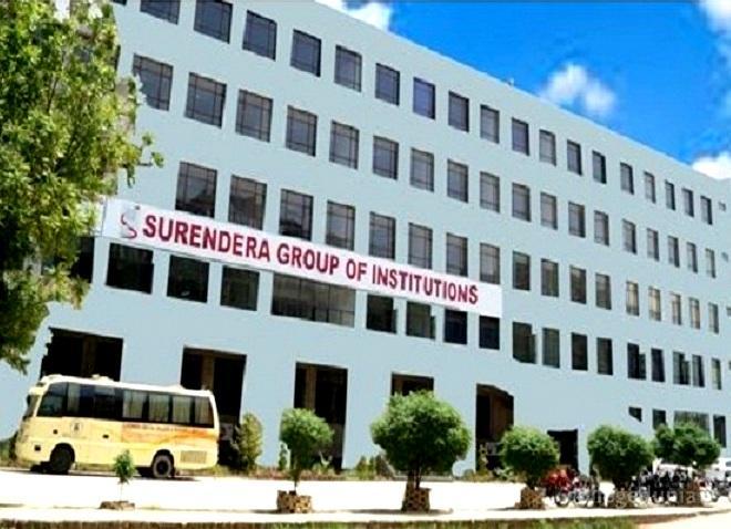 Surendera Nursing Training Institute