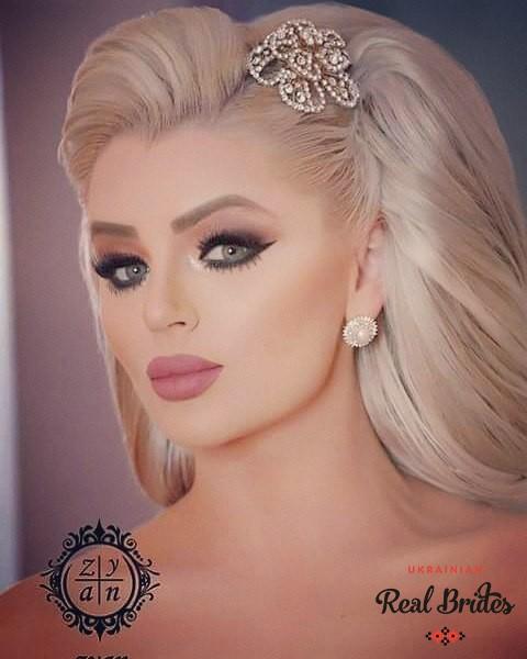 Photo gallery №2 Ukrainian bride Elena