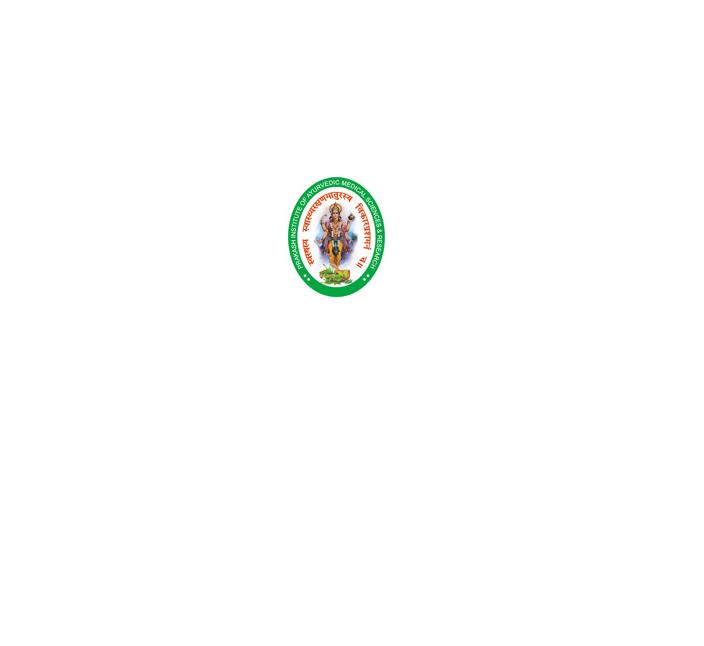 Prakash Institute of Ayurvedic Medical Sciences and Research