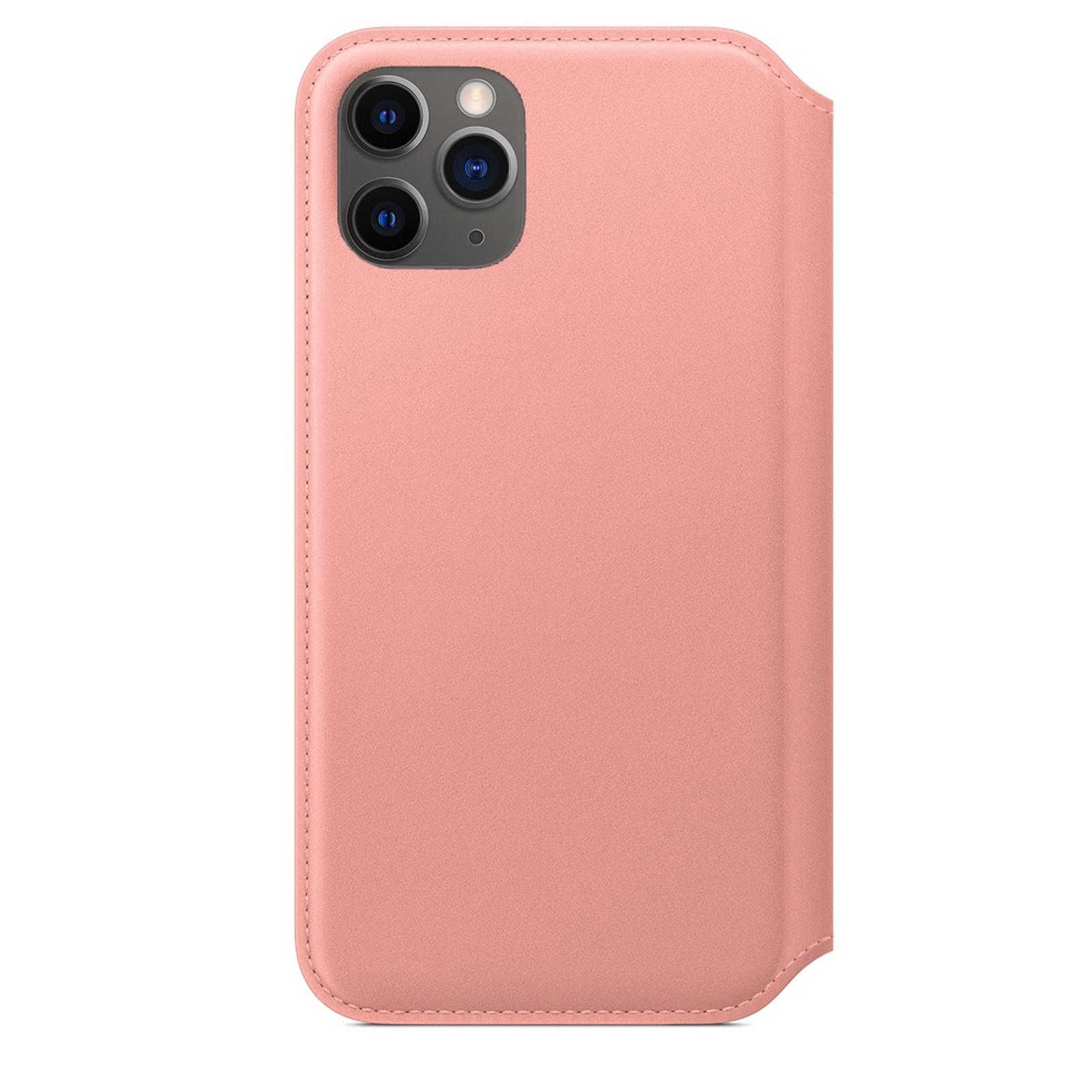 Nouveau-cuir-flip-portefeuille-Folio-Telephone-Etui-Housse-Pour-Apple-iPhone-11-Pro-Max-Xs-XR miniature 46