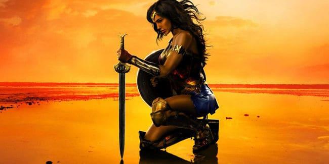 Wonder Woman  ¿ fail otra vez DC ? -No ?