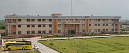 FDDI (Footwear Design and Development Institute), Rohtak