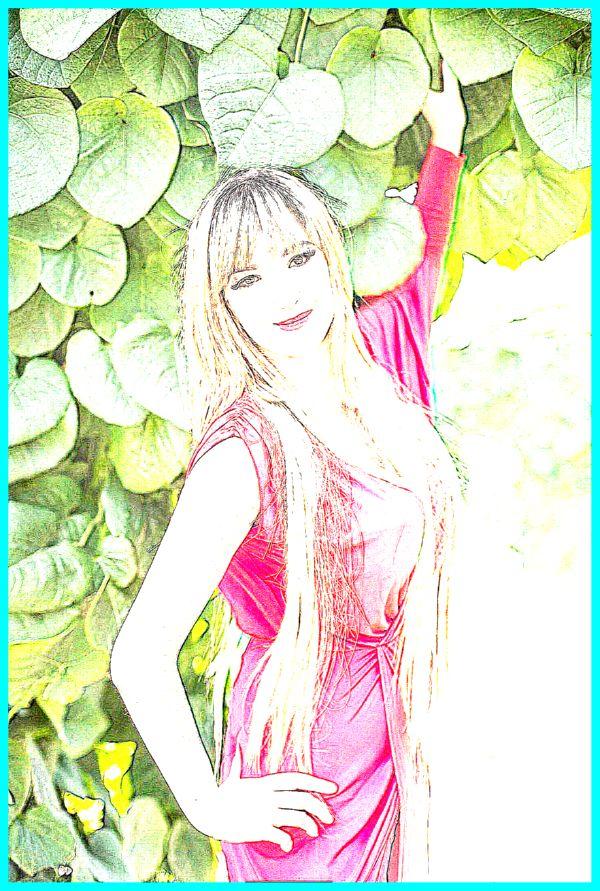 Natalia Starr Planetsuzy