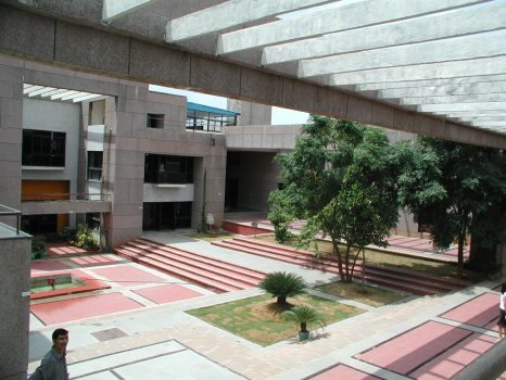 NIFT (National Institute of Fashion Technology), Hyderabad Image