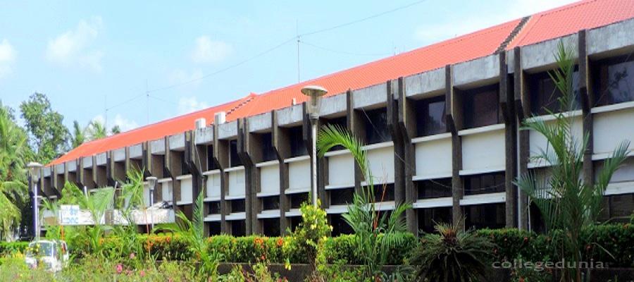 ER and DCI Institute of Technology, Thiruvananthapuram