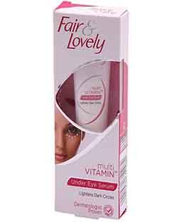 Fair and Lovely Multi Vitamin