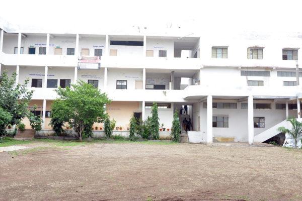 Swami Vivekanand Santha Institute of Pharmacy, Malegaon