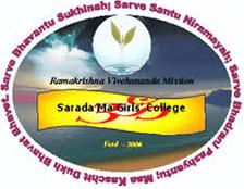 Sarada Ma Girls' Colleg, Barasat