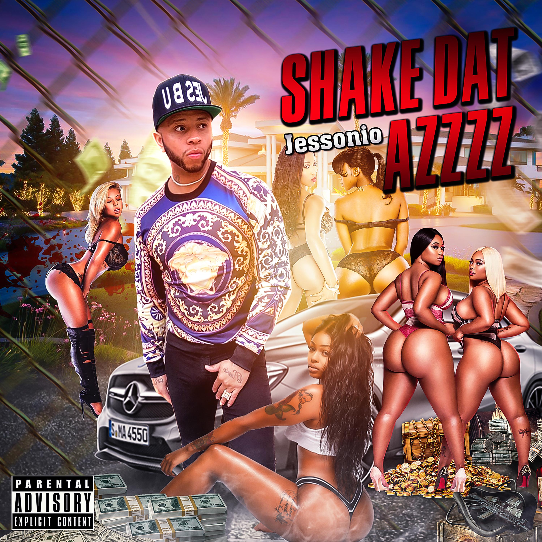 Jessonio - Shake Dat Azzz