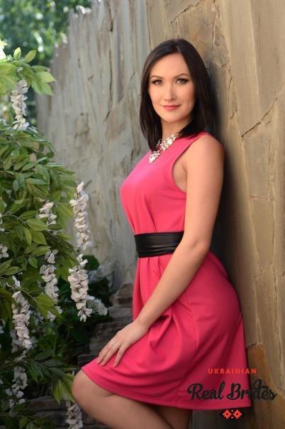 Photo gallery №4 Ukrainian bride Elvina