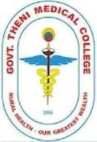 Government Medical College, Theni