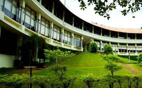 DC School of Architecture and Design, Idukki