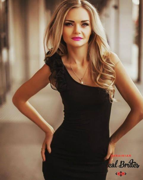 Photo gallery №2 Ukrainian bride Lilija