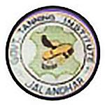 Government Tanning Institute, Jalandhar