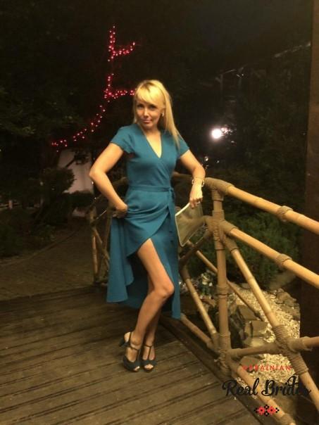 Photo gallery №5 Ukrainian women Julia