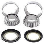 Boss Bearing 41-6248-10F6-2 Steering Stem Bearings and Seals Kit Kawasaki KX2...