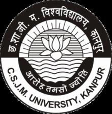 CSJMU (Chhatrapati Shahuji Maharaj Kanpur University)