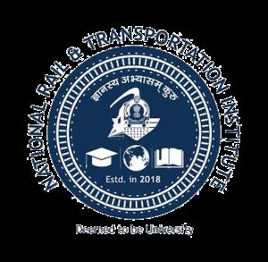NRTI (National Rail and Transportation Institute), Vadodara