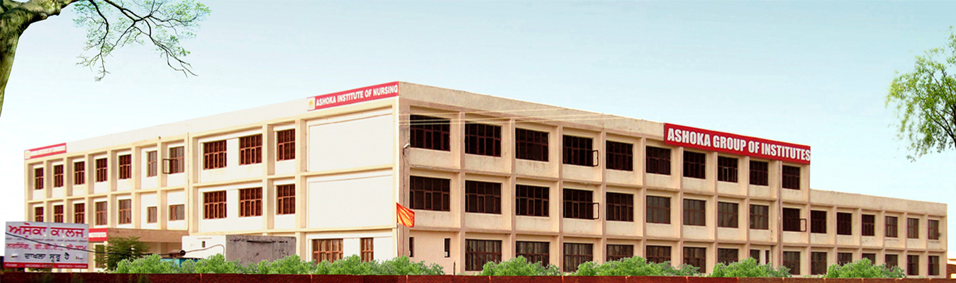 Ashoka Institute Of Nursing, Patiala