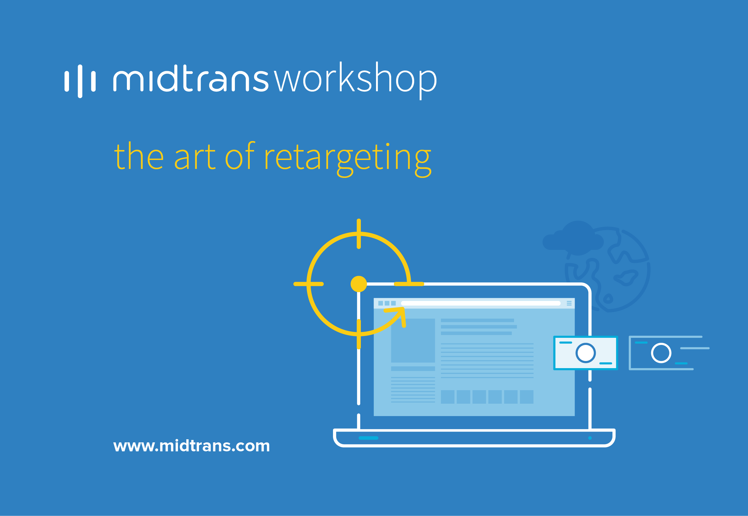 MidtransWorkshop: The Art of Retargeting