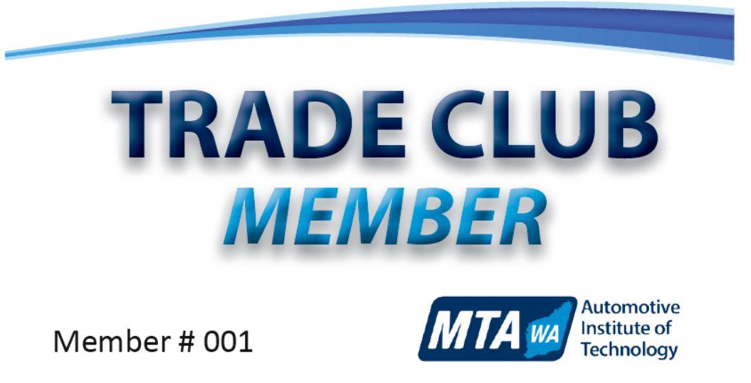 Trade Club