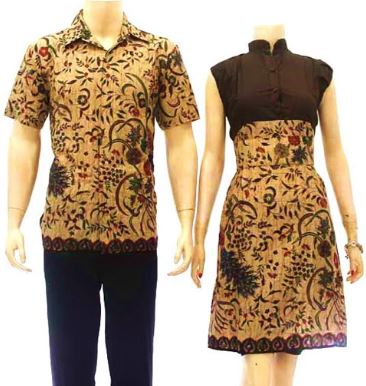 Batik Made In Indonesia