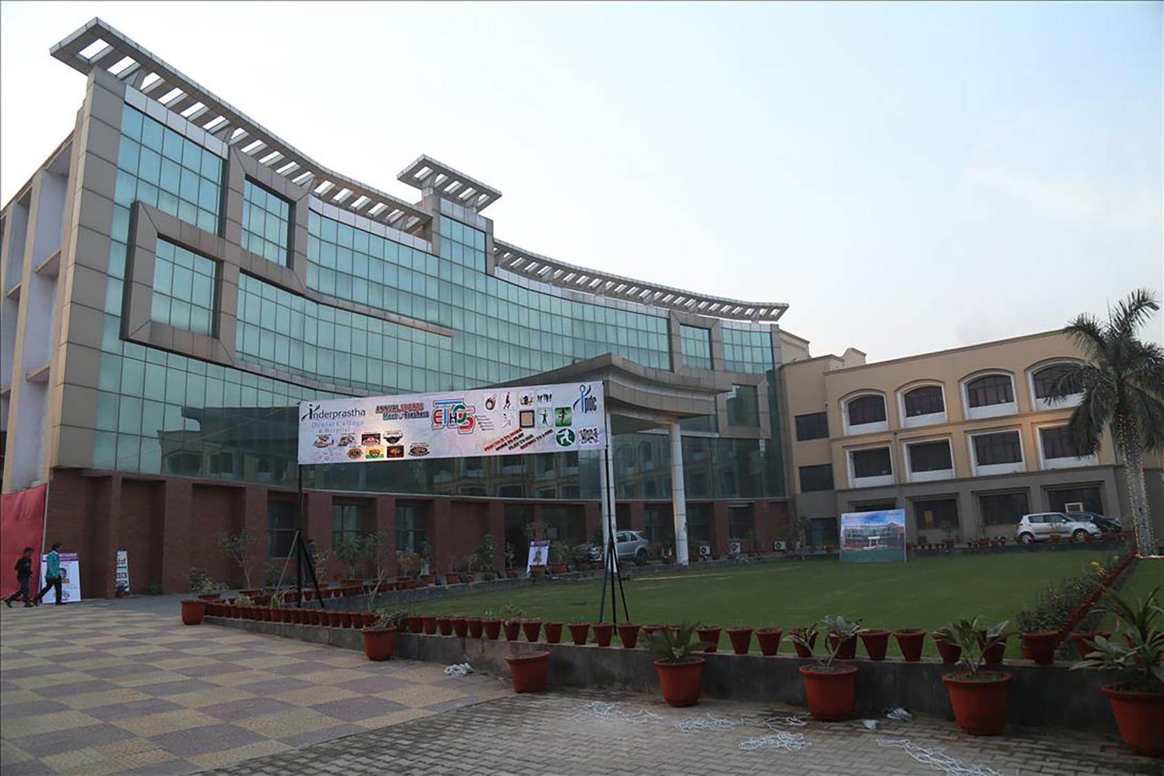 Inderprastha Dental College and Hospital, Ghaziabad Image