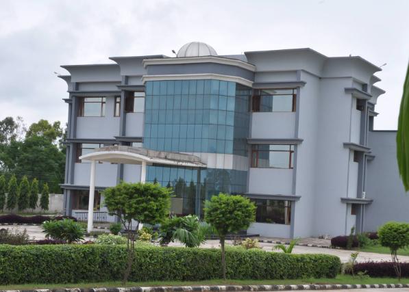 Sanjeevni Institute of Paramedical Sciences, Panchkula Image