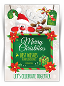 Christmas Flyer - 7