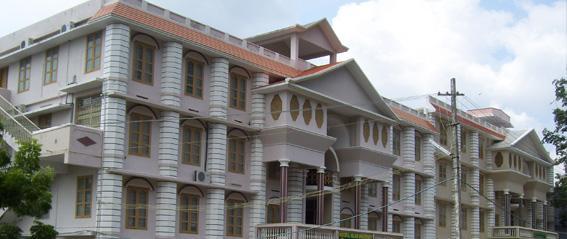 Noorul Islam College of Dental Sciences, Thiruvananthapuram Image